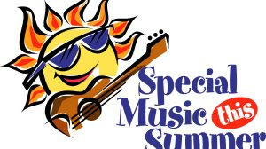 Special Summer Music at FPCL