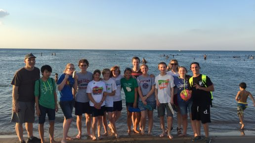 High School Mission Trip to Chicago – 2016