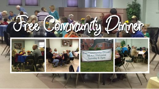FPCL is Venue for Free Monthly Dinner