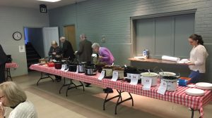 FPCL Soup and Chili Cook-off!
