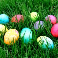 Children's Easter Egg Hunt 2018