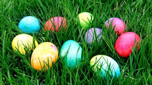 Children's Easter Egg Hunt 2018