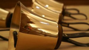 Tintinnabulation Ringers & Memorial Handbell Choir Concert – Saturday, March 4th