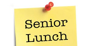 Senior Lunch – Saturday March 24th:  The WWII Homefront:  Fears, Foes, and Blackout Curtains