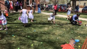 FPCL Easter Egg Hunt – 2017