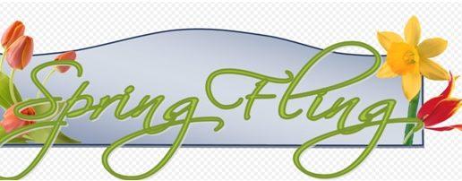 Take a Peek at Spring Fling Auction Items!