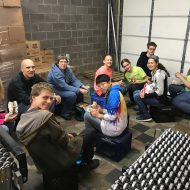 Youth Service Day – April 1st, 2017
