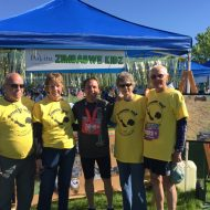 FPCL Supports Colfax Run for Zimbabwe Kidz