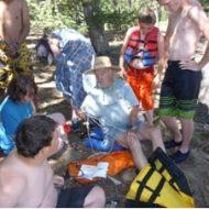 FPCL's Troop 444 – Summer Camp Fun