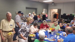 FPCL's Community Dinner Continues to Grow and Serve