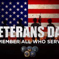 FCPL Salutes our Veterans