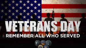 FCPL Salutes our Veterans