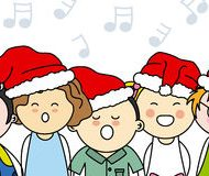 "Can Your Child Sing ""Silent Night?""  – Learn Traditional and New Christmas Songs"