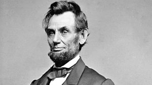 President Lincoln's Thanksgiving Proclamation – Thanksgiving Day 1863
