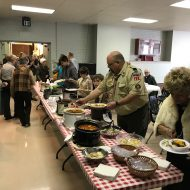FPCL's 2018 Chili and Soup Cookoff – Food, Fun & Fellowship Spicy Style!
