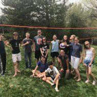 Senior Sunday Celebration!