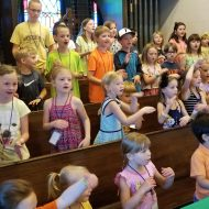 Vacation Bible School 2018 – See the Fun!