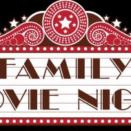 Lights! Camera! Action!  FPCL Transforms into a Cinema for Free Movie Night!