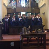 FPCL Celebrates with a Cantata for Lent
