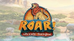 50 Children Roared to Life at Vacation Bible School!