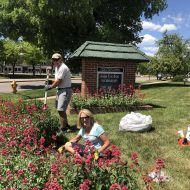 Many Hands Make Light Work – FPCL Cleanup Day