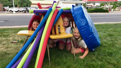 June Parent's Night Out – A Night Full of Laughter!