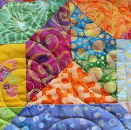 FPCL's Peacemaker Quilters Impact Others