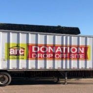 "6th Annual ARC ""Fill the Truck Event"" – A Great Success!"