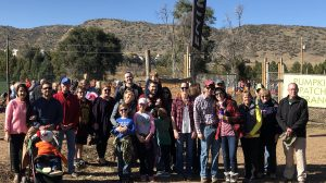 FPCL Fall Fun at Pumpkin Patch Festival