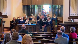 Kirkin' o' the Tartans – Celebrating Scottish History