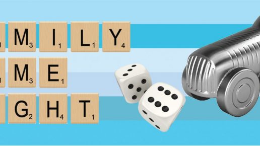 Join us for FPCL's Inter-Generational Game Night Fellowship Extravaganza!!  January 4th, 2019