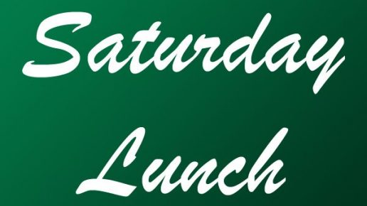Beekeeping and Beyond:  Saturday Lunch February 22 at 11:45