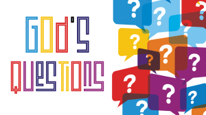 "July 5, 2020 – ""God's Questions: What were you arguing about on the way?"" by Rev. Carol Parsons"