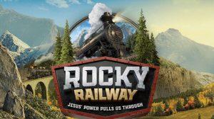 Rocky Railway VBS!