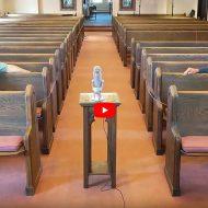 October 18, 2020 Video Worship