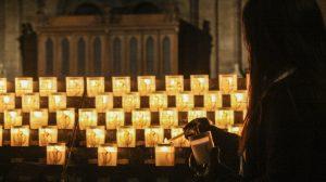 Prayer Vigil on Sunday 3/28 at 7:30pm