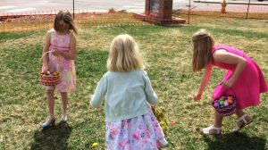 Easter Egg Hunt 2021!