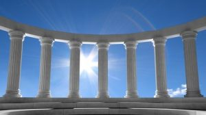 Pillars of the Church