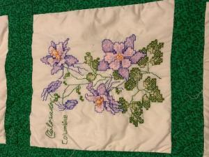 State Flower Detail (Blythe Lund)