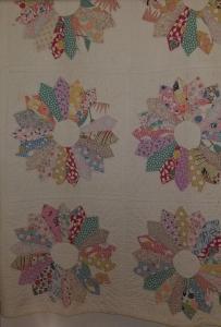 Wedding Quilt (Hedy Lemieux)