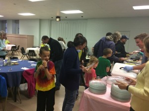 Community Dinner March 2017-5