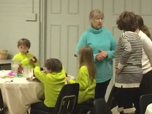 Community Dinner March 2017-6