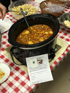 "Soup Winner - ""Cowboy Stew"""