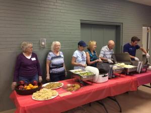 community dinner 2017-7