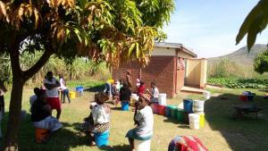 Zimbabwe Photo 1