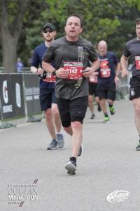run photo